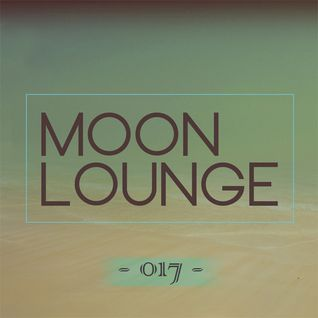 Moon Lounge #17 Guest Mix: Spirit Catcher