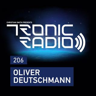 Tronic Podcast 206 with Oliver Deutschmann