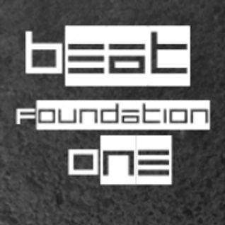 BeatfoundationOne - 001 (Nov 2012)