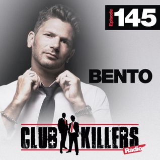 CK Radio Episode 145 - DJ Bento