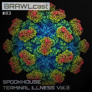 Spookhouse - Terminal Illness Vol.3