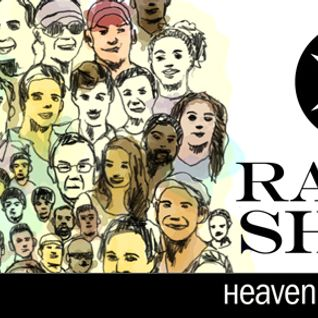 Heavenly Sweetness Radio Show #11