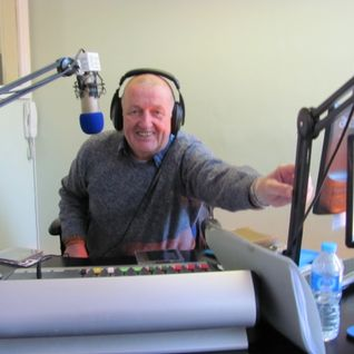 Keith Robinson's Midweek Breakfast Show - 21st September 2016