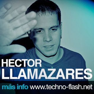 Hector Llamazares - Promomix Techno-Flash 2014