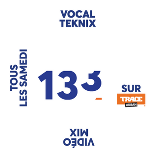 Trace Video Mix #133 VF by VocalTeknix