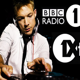 Diplo - Diplo and Friends (BBC Radio1) - 13.01.2013