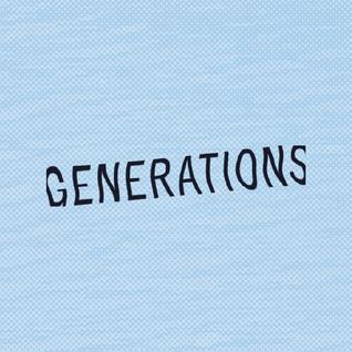 Generations presents: the Culture of Disco
