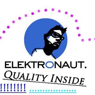 Der Elektronaut aka Julian Sens @ Elektronikschuppen Central-Gala ***LIVE-SET***