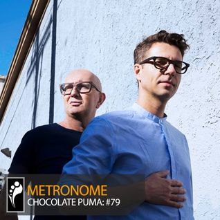 Metronome: Chocolate Puma