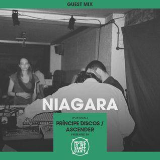 MIMS Guest Mix: NIAGARA (Principe Discos / Ascender, Portugal)