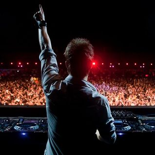 Dash Berlin - Special Mix By Alexander Xtz