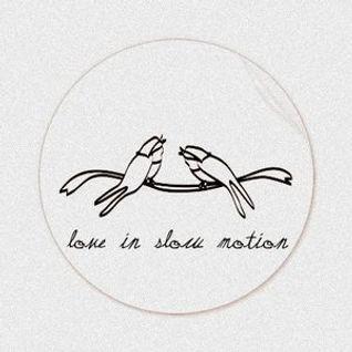 ZIP FM / Love In Slow Motion / 2010-08-01