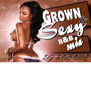 Grown and Sexy R&B