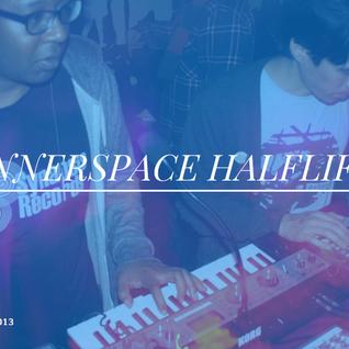 Dunkel Radio 050 - Innerspace Halflife