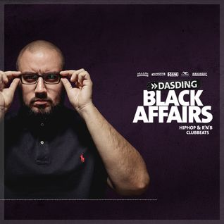 Radio DasDing Black Affairs - June 2016