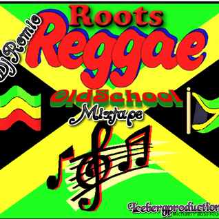 Roots Reggae-Old School Way