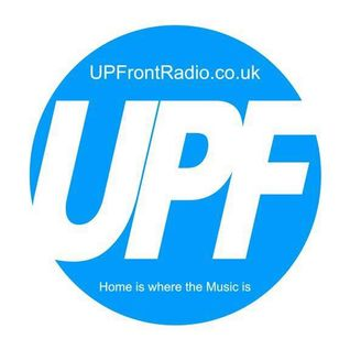 UpFront Radio Guest Show - Tue May 10th 2016