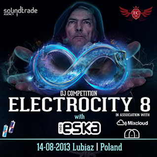 Electrocity 8 Contest - Housewell