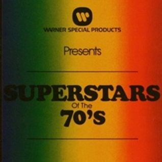 SUPERSTARS OF THE 70s (In Mono) (1973) Part 1