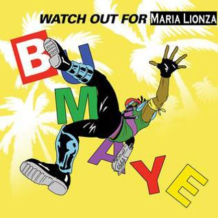 Muchas Matthias - Whatch Out Fi Maria Lianza (Major Lazer x Ruben Blades blend) #FREEDOWNLOAD