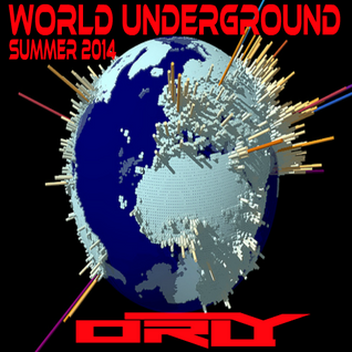 World Underground Summer 2014