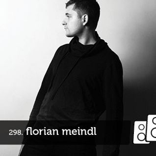 Soundwall Podcast #298: Florian Meindl
