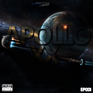 Chriz Samz - Apollo XX EP001