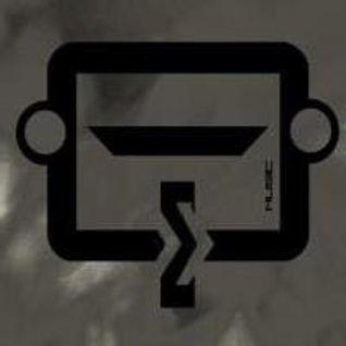 TECHNOSIS PODCAST BY FABIAN CASTELLANOS 2012-11-20