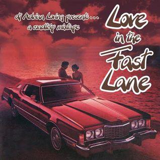 LOVE IN THE FAST LANE: A ROADTRIP MIXTAPE