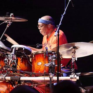 This week Ian Shaw welcomes the one and only Billy Cobham to the show!