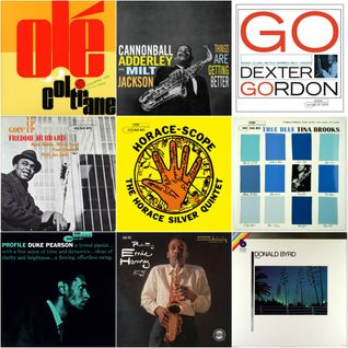 Jazzcat on Ness Radio - Programme 27 (14/10/2015)
