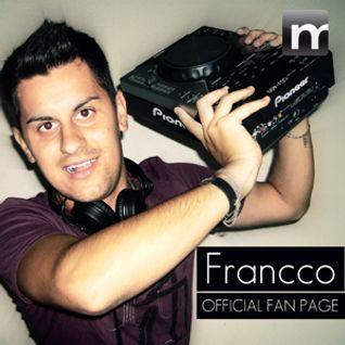 Francco-liveset-11-10-20-mnmlstn