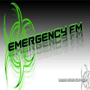#143 Emergency FM - Jungle Show - Aug 19th 2016