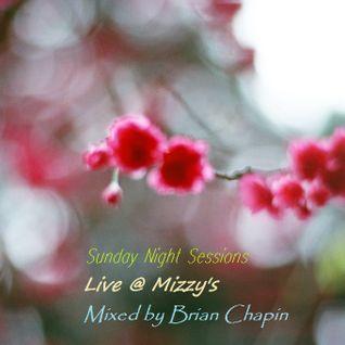 Sunday Night Sessions - Live @ Mizzy's