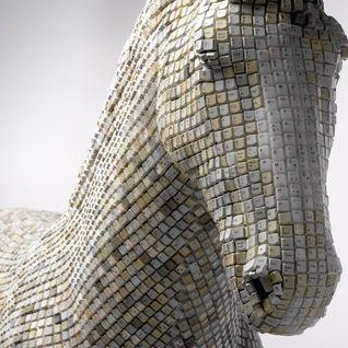 Dj Mauri Maori _-_ The Year of the Horse _ Agosto 2014