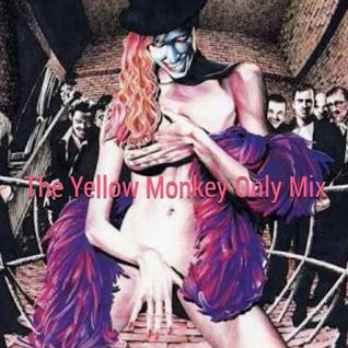 MIDNIGHT ROCK CITY ~The Yellow Monkey Only Mix~ Mixed by YZOX