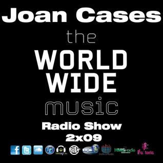 TWWM 2x09 by Joan Cases