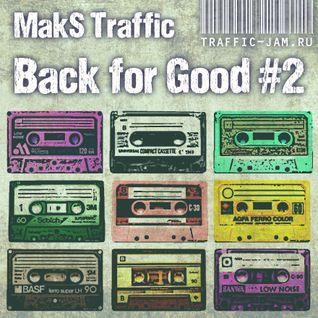 Back for Good #2 [Hip Hop] (Mixtape)