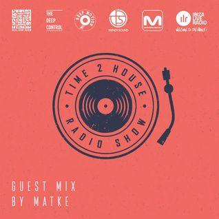 T2H 167 – Matke Guest Mix [30.03.2016]