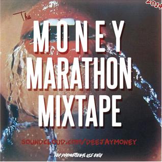 Money Marathon Mixtape Side A