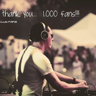 The Best Tracks Tiësto (Set 1000 Fans! On Facebook)