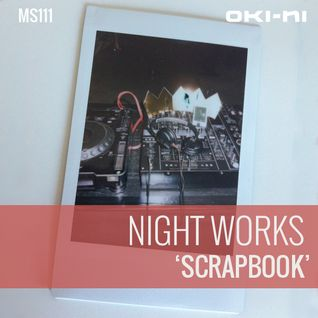 SCRAPBOOK by Night Works