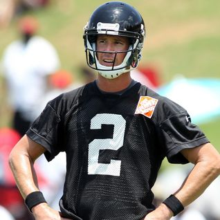 Bird Is The Word Podcast: Falcons put a bow on minicamp