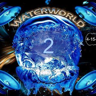 Waterworld 2 (A Tech House House super mega boni mix)