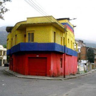 World Soup - Colombia via Soundway