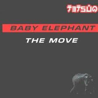 baby elephant - the move (remoove mix)