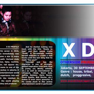 X DJ - 05FiveEleven (Original)