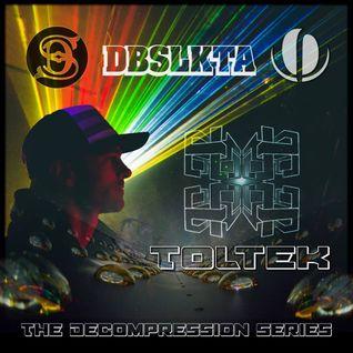 Decompression Series Bass Coast - Toltek
