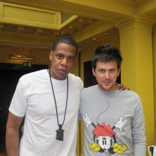 16/05/12: The Clash Magazine with Jay-Z