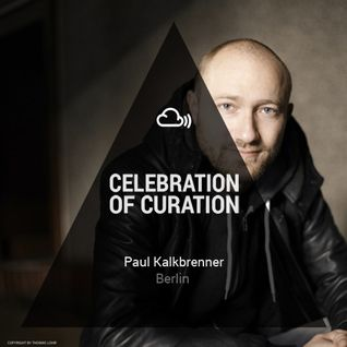 Celebration of Curation 2013 #Berlin: Paul Kalkbrenner